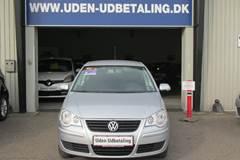 VW Polo 1,4 75 Fresh