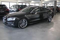 Audi A5 3,0 TFSi SB quattro S-tr.