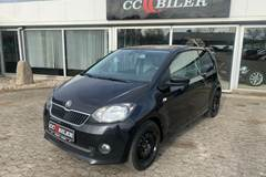 Skoda Citigo 1,0 75 Active GreenTec
