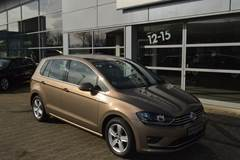 VW Golf Sportsvan 1,4 TSi 150 Highline BMT