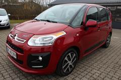 Citroën C3 Picasso 1,6 e-HDi 92 Seduction E6G