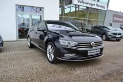 VW Passat 1,5 TSi 150 Elegance+ DSG