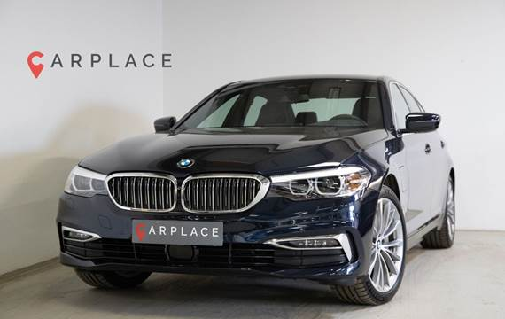 BMW 530e 2,0 Luxury Line aut.