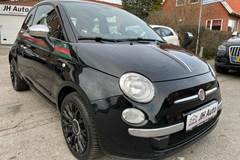 Fiat 500 1,2 by Gucci