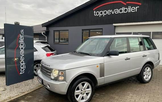 Land Rover Range Rover 4,4 Vogue aut. Van