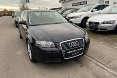 Audi A3 1,8 TFSi Attraction SB