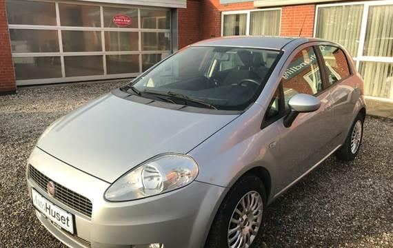 Fiat Punto Evo 1,4 Active