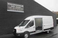 Ford Transit 2,0 470 L4H3  TDCi Trend RWD  Van 6g