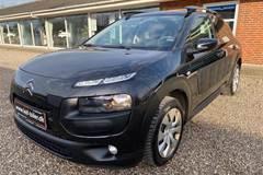 Citroën C4 Cactus 1,2 PureTech Feel ETG start/stop  5d Aut.