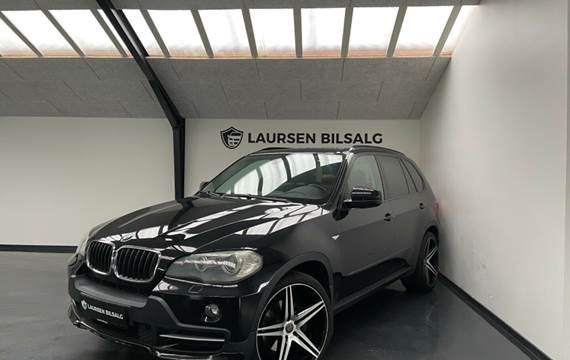 BMW X5 3,0 xDrive30d aut. 7prs