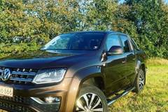 VW Amarok 3,0 V6 TDi 258 Highline aut. 4M