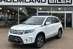 Suzuki Vitara 1,6 Exclusive AllGrip