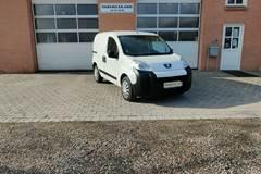 Peugeot Bipper 1,3 HDi 75 Fresh Van