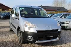 Peugeot Partner Tepee 1,6 e-HDi 92 Active ESG