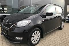 Skoda Citigo 1,0 MPi 60 ICE