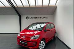VW UP! 1,0 75 Style Up! ASG BMT