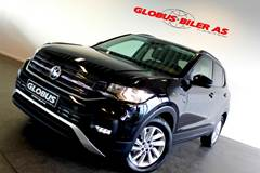 VW T-Cross 1,0 TSi 115 Life+ DSG