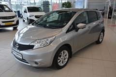 Nissan Note 1,2 Acenta