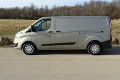 Ford Transit Custom 290L 2,0 TDCi 130 Trend aut.