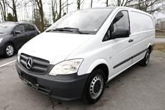 Mercedes Vito 110 2,2 CDi Standard L