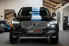 Volvo XC90 2,0 D5 225 Inscription aut. AWD