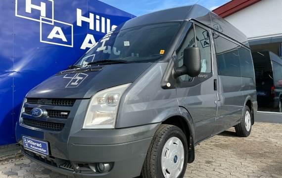 Ford Transit 300S Kombi 2,2 TDCi 85 9prs