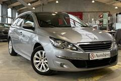 Peugeot 308 1,6 BlueHDi 120 Style Sky SW