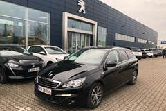 Peugeot 308 1,6 BlueHDi 120 Style SW