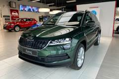 Skoda Karoq 1,5 TSi 150 Celebration DSG