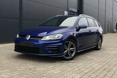 VW Golf VII 1,5 TSi 150 Highline Variant DSG Van