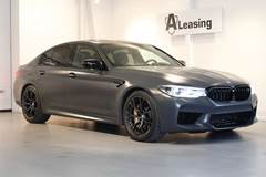 BMW M5 4,4 Competition aut.