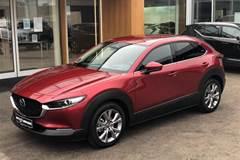 Mazda CX-30 2,0 Skyactiv-X Sky  5d 6g Aut.