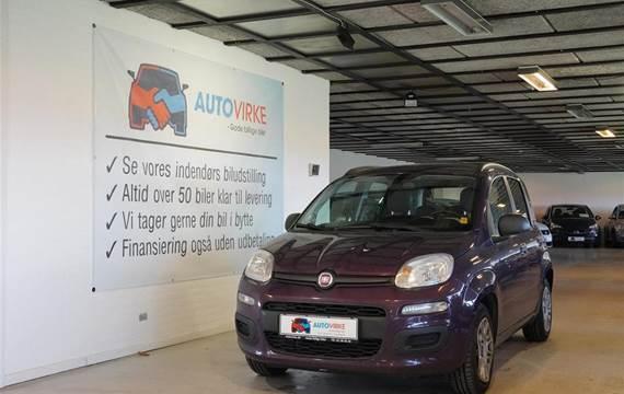 Fiat Panda 0,9 TwinAir Fresh Start & Stop  5d
