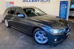 BMW 335i 3,0 Touring M-Sport aut.