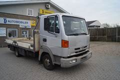 Nissan Atleon 3,0 Ladvogn 3200