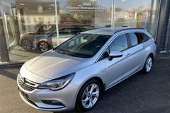 Opel Astra 1,4 Sports Tourer 1,4 Turbo ECOTEC Dynamic 150HK Stc 6g Aut.