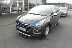 Peugeot 3008 1,6 HDi 114 Style 5 dørs