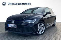 VW Golf VIII 1,4 GTE DSG