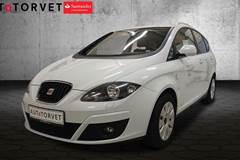 Seat Altea XL 1,2 TSi 105 Style eco