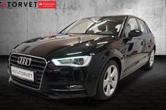 Audi A3 2,0 TDi 150 Sport SB