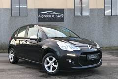 Citroën C3 1,0 VTi 68 Seduction