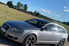 Audi A6 3,0 TDi Avant quattro Tiptr.