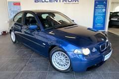 BMW 325Ti 2,5 Compact aut.