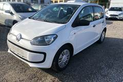 VW UP! 1,0 60 Take Up! BMT