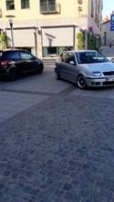 VW Polo 1,4