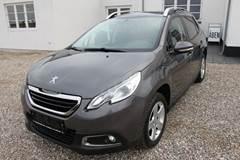 Peugeot 2008 1,2 VTi 82 Active Sky
