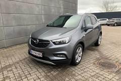 Opel Mokka X 1,4 T 140 Enjoy aut.