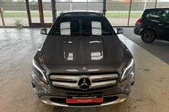 Mercedes GLA220 2,2 CDi aut. 4Matic Van