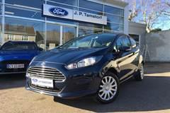 Ford Fiesta 1,0 EcoBoost Trend Start/Stop  3d