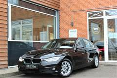 BMW 320d 2,0 Executive aut.